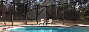 Pool Enclosures By Screenworks Inc