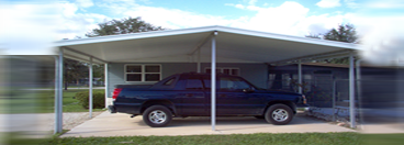 Covered Patios And Carports By Screenworks Inc