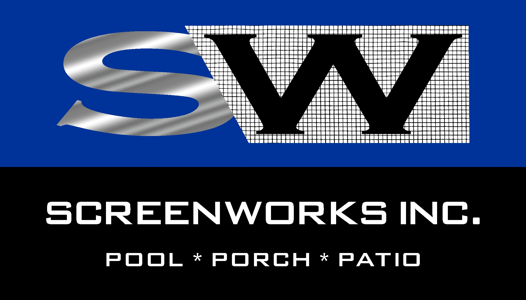 Screenworks Inc #1 Patio Enclosure Supplier & Indoor Swimming Pool